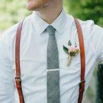 La bretelle homme, accessoire tendance et très pratique