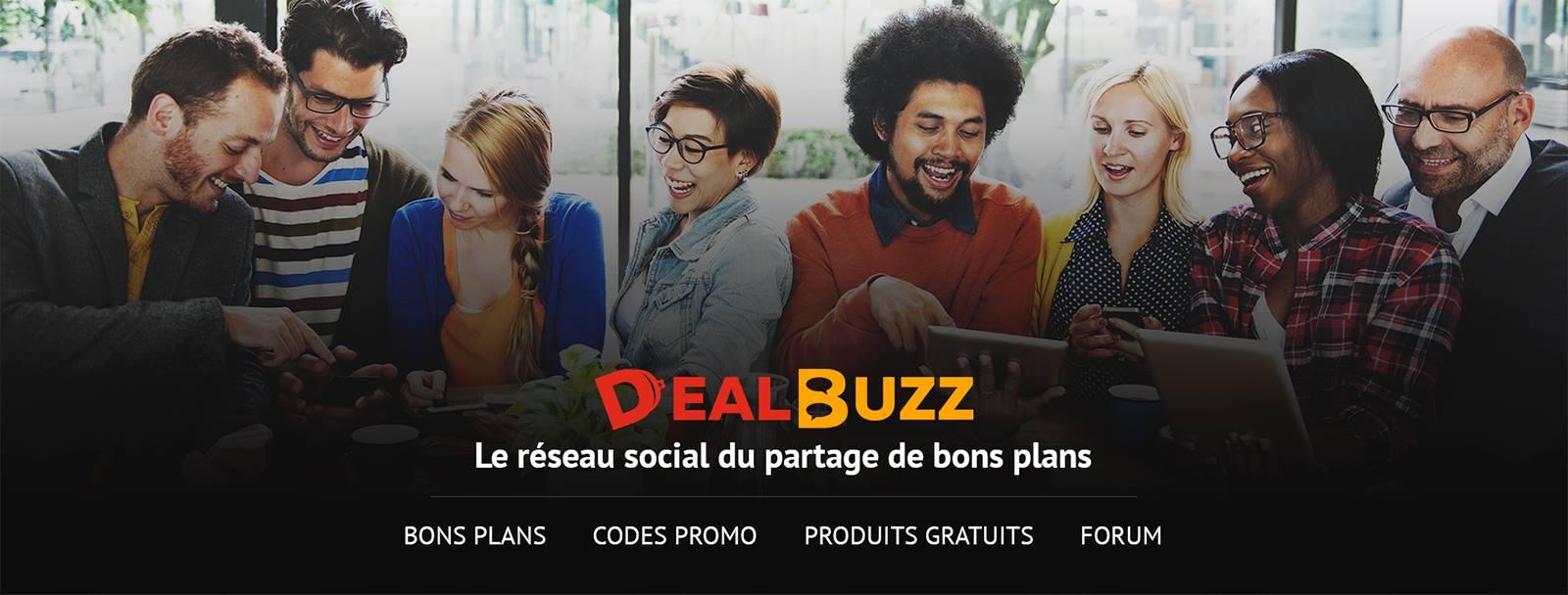 DealBuzz