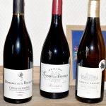 Les Buissonniers Trois Fois Vin édition février 2017