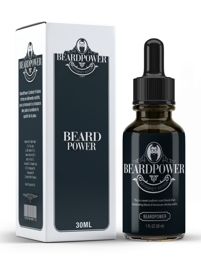 Pack Beardpower