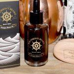 L'huile à barbe Octopus Black Oil Solomon's Beard