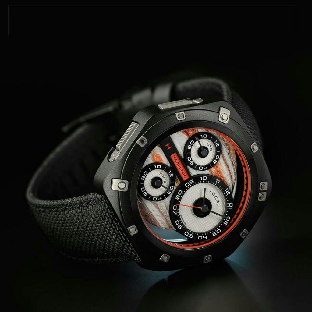hamilton des montres haut de gamme prix abordable. Black Bedroom Furniture Sets. Home Design Ideas