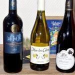 Les Buissonniers Trois Fois Vin avril 2017 + conseils pour entreposer son vin