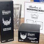Soins à barbe La Barbière de Paris