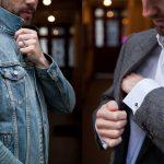 Afrenchy, bijoux personnalisés pour hommes