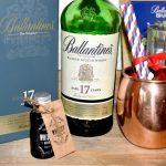 Ballantine's 17 ans par Les Nouveaux Cavistes
