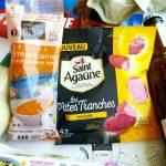 Une box spéciale pique-nique, Degustabox mai 2017