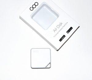 Goo Air Disk