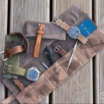 Les montres militaires : l'atout charme stylé
