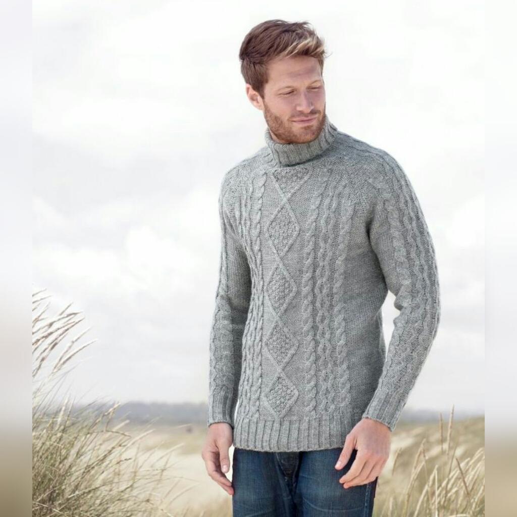 Pull Wool Overs, test & avis