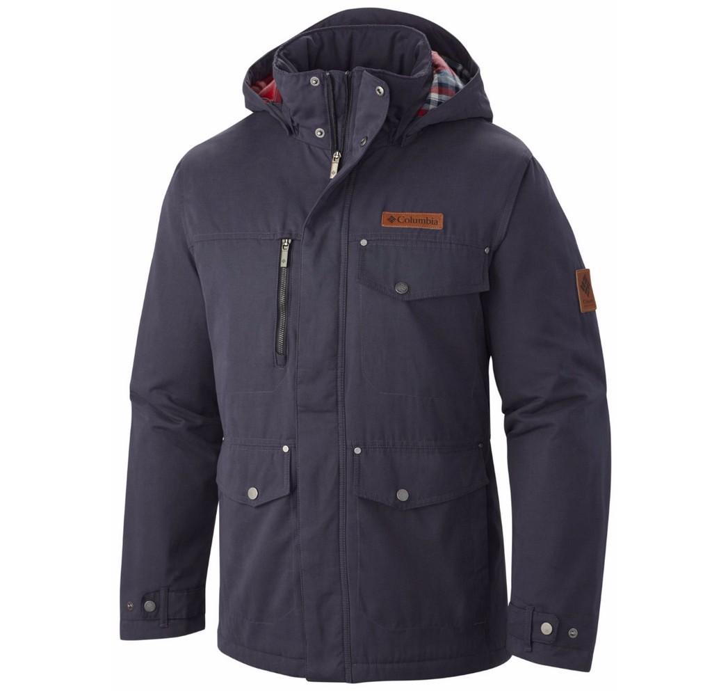 La collection vestes hommes casual Columbia, c est une collection de 12  modèles pour vous accompagner au quotidien aussi bien sur votre lieu de  travail que ... 0a9da0f4a2cb