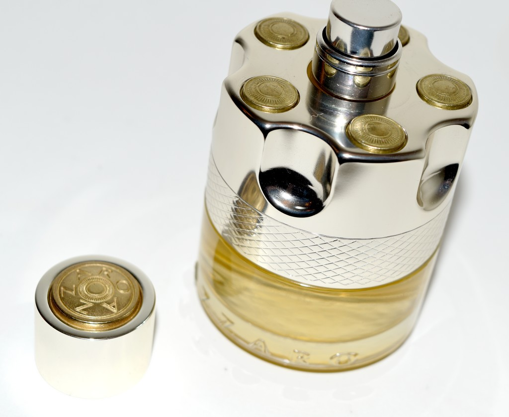 Azzaro Wanted, une fragrance solaire et séductrice. Test