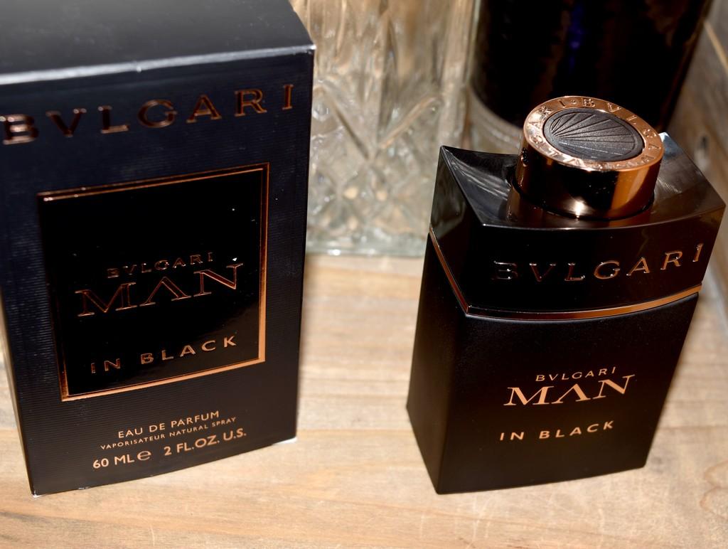 bulgari man in black un parfum flamboyant test avis. Black Bedroom Furniture Sets. Home Design Ideas