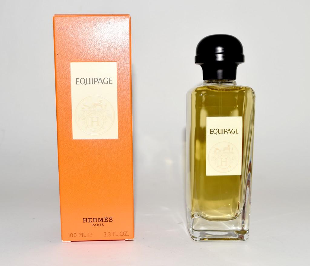 Parfumerie HermèsUn Classique Equipage De HommeTestamp; Avis La UzSVpM